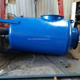 旋风气水分离器MQF-600压力容器制造标准 用迈特