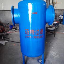 管道内螺纹汽水分离器迈特产品质优价廉