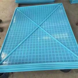 建筑爬架防护钢板网片|提升架防护钢板网|厂家批发