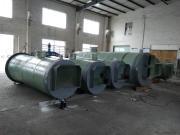预制式泵站安装及土建浇筑工艺详解