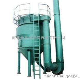 ZC-Ⅱ/Ⅲ型机械回转反吹扁袋除尘器--工业废气吸附装置