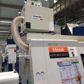 工业YK1200静电式油烟油雾净化器生产厂家