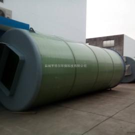 甘肃兰州一体化预制泵站厂家各地区销售