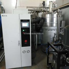 真空镀膜配套真空深冷机冷阱水汽捕集泵