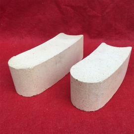 弧形耐火砖 高铝弧形耐火砖价格 河南高铝砖厂家直销