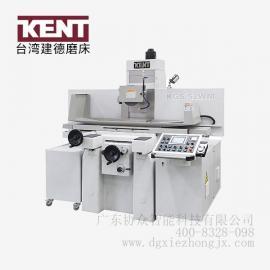 现货供应KENT建德KGS-52M1/WM小型精密平面磨床 东莞展厅