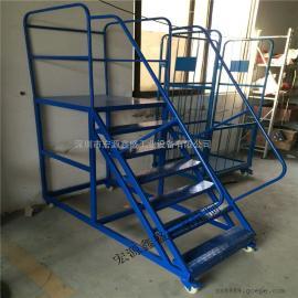 供应取货梯,取货楼梯,取货登高车,取货物登高梯
