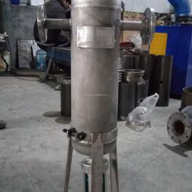 DN32压缩空气除水气水选迈特除水率达99%
