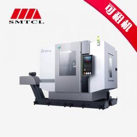 沈阳机床i5M系列数控加工中心 CNC电脑锣