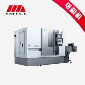 沈阳机床i5T系列CNC数控车床 智能数控车床