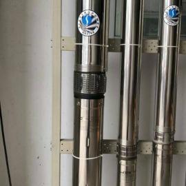 R150 380V 铸铁潜水泵