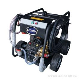 350公斤压力高压清洗机 350巴超高压清洗机 350Bar高压清洗设备