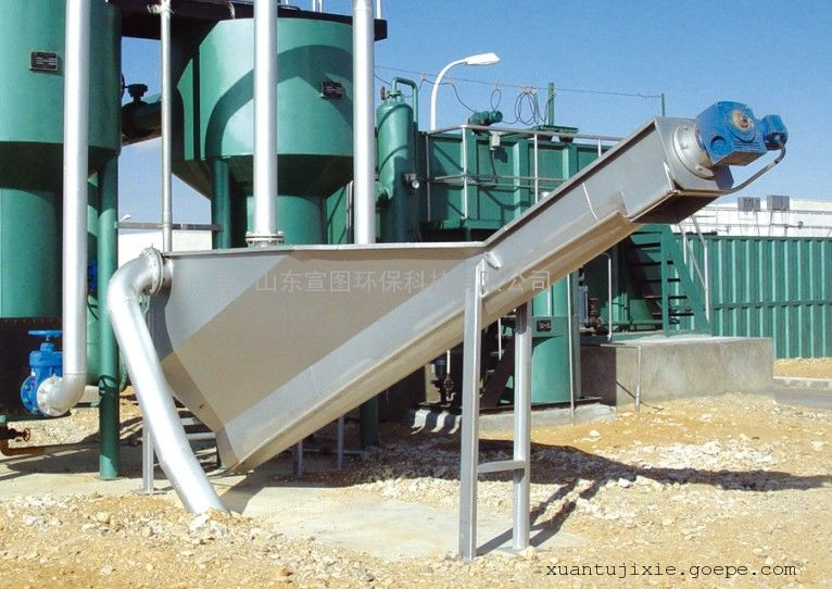 砂水分离机 山东砂水分离机厂家 山东砂水分离机价格