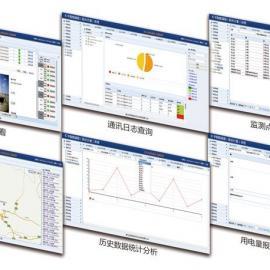 智能井房控制(农业IC卡取水计量)系统