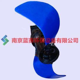 推流器 低速搅拌机 QJB1.5/4-2500/2-36污水处理专用 厂家直销