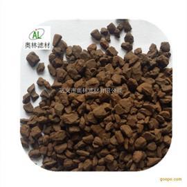 天然锰砂滤料生产厂家