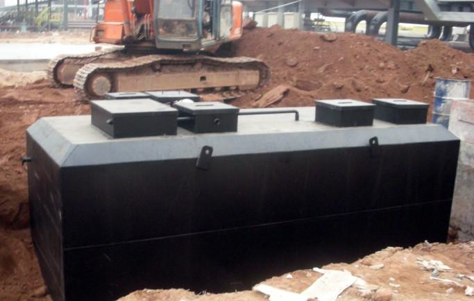小型杀猪场污水处理设备灌溉标准