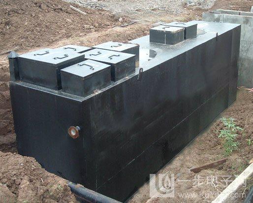 小型养猪场污水处理设备参考报价