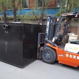 余江县屠宰场污水处理设备参考报价
