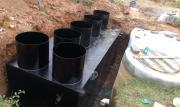 地埋式生活污水处理设备放心省心