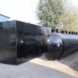新型养猪场污水处理设备报价