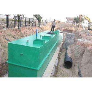 新建养猪场污水处理设备厂家销售