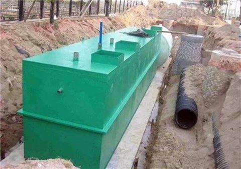 30吨每天废水处理设备原理及工艺