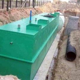 新式医疗机构污水处理设备参考报价