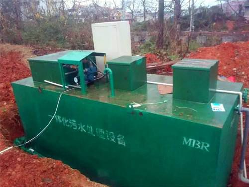 新建养殖污水处理设备生产厂家