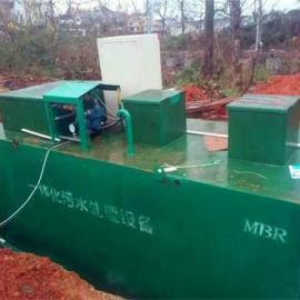 小型养猪污水处理设备原理