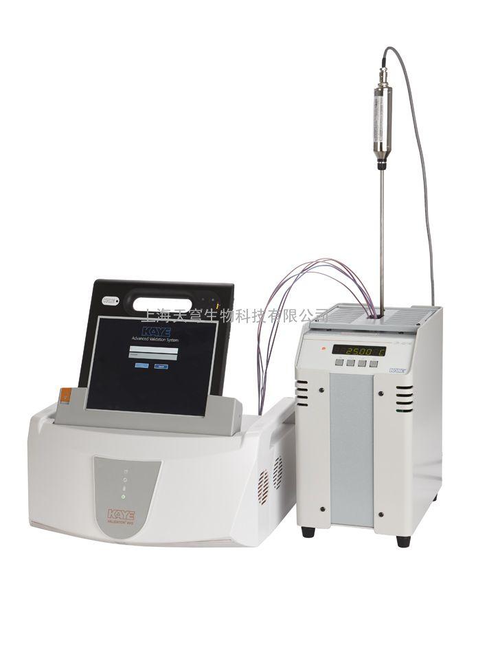 KAYE AVS温度验证仪