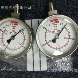 上海思奉优势供应多派克DOPAG瑞士进口减压阀计量表400.02.64