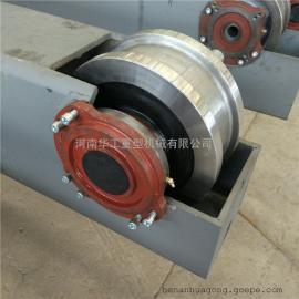 φ250踏面轨道欧式车轮 空心花键轮 可与科尼驱动配套轮组