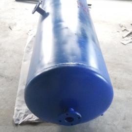 DN2500蒸汽汽水分离器