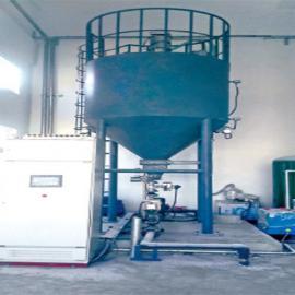 粉末活性炭干式投加装置/全自动加药装置