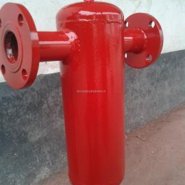 离心式汽水分离器
