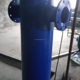 高温蒸汽汽水分离器 管道内螺纹汽水分离器 选迈特