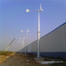 德州晟成FD-30KW小型风力发电机低转速永磁并网发电