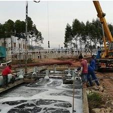 [泰誉] 旋流曝气器_纺织污水处理设备_高效节能免维护曝气器