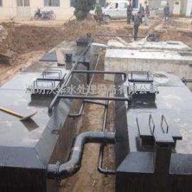 医疗机构污水处理设备型号
