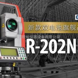 Pentax宾得R202NE・S全站仪