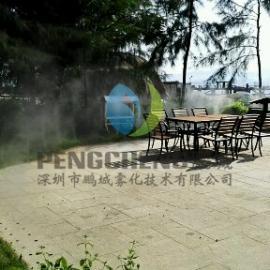 养猪场喷雾消毒设备