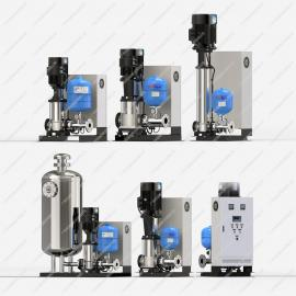 GWS-BS全自动变频增压水泵_自来水管道全自动增压泵
