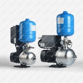 JWS-BL卧式小型全自动变频水泵_太阳能自来水变频增压泵