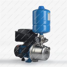 JWS-BZ自吸式小型变频水泵_太阳能家用全自动变频增压泵