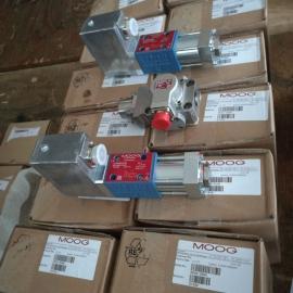 穆格伺服阀 D633-308B特价销售 货期短 价格优惠