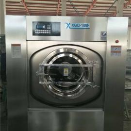 酒店布草洗涤设备_宾馆洗衣房设备多少钱