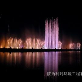 花样喷泉设计 喷泉设计施工 音乐喷泉设计方案