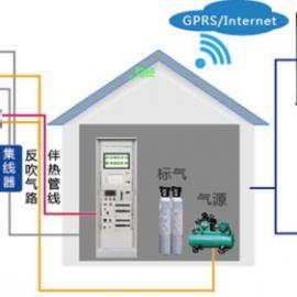 VL3000-VOC烟气挥发性有机物排放连续在线监测系统