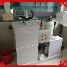 顺义小型医院污水处理设备值得信赖,服务周到